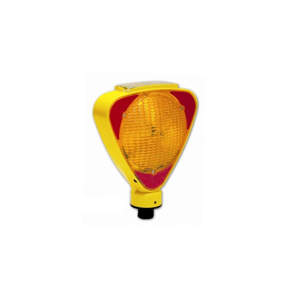 UT2101 Flaşörlü Uyarı Lambası